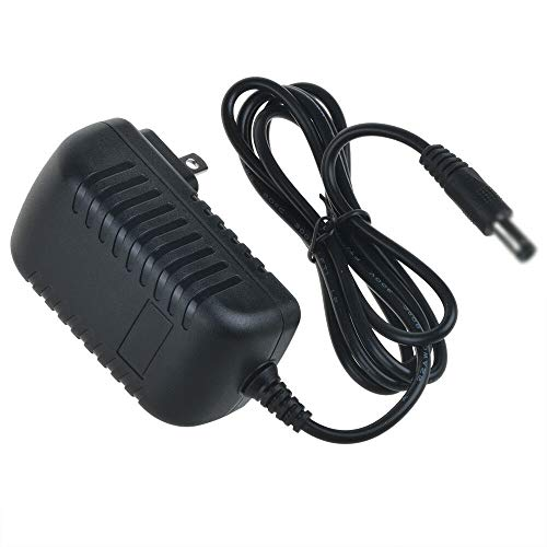 adapter for pentaxes yanw AC DC Adapter for PENTAX PT-A4312 PocketJet 3 Plus Thermal Printer Power Charger