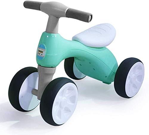 Leichtes Balancen-Fahrrad für Kleinkinder Baby-Laufräder Fahrrad Kinder Spielzeug-Reitspielzeug for 1 Jahr Jungen...