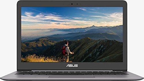 ASUS ZenBook UX310UF-FC038T 1.8GHz i7-8550U 13.3' Grigio Computer portatile