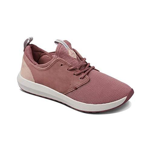 Reef Damen Cruiser Sneaker, Violett (Wine Win), 42.5 EU