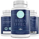 Brain Booster Supplement - Brain Focus...