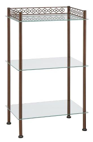 Neu Home Shelf, Oil Rubbed Bronze