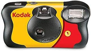 كاميرا كوداك للاستخدام مرة واحدة مع حقيبة فلاش 10