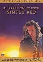 Starry Night With Simply Red [DVD] [Import]