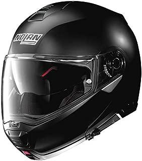 4into1 Nolan N100-5 Motorcycle Helmet - Flat Black - XXXL