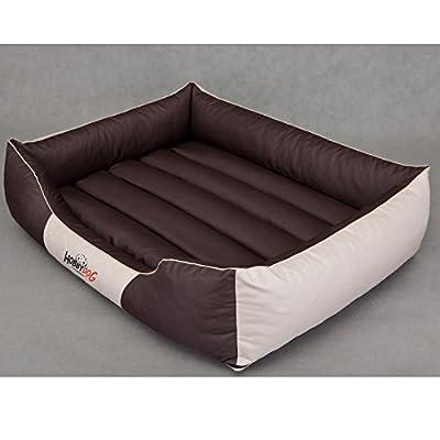 corbzb5cama para perros Ruhe Espacio Perros Colchón Perro Cojín hundematte hobbydog Comfort cesta Dormir Espacio (4Tamaños Diferentes)