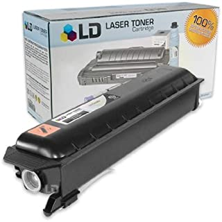 Best LD Compatible Toner Cartridge Replacement for Toshiba T2320 (Black) Review
