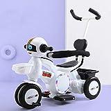 Elektrisches Kinder Motorrad mit Fernbedienung auf elektro-fahrzeug-kaufen.de ansehen