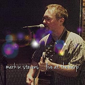 Live at the Harp