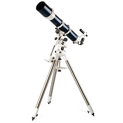 Best Prices! Moolo Astronomy Telescope Astronomical Telescope, Refraction HD deep Space Observation ...