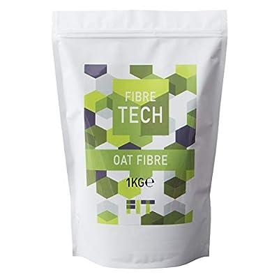 Fibre Tech - Oat Fibre 1KG