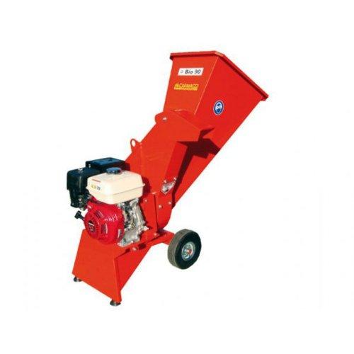 Caravaggi Triturador térmico Bio 90H13-Honda GX390Pro
