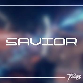 Savior (Astral Chain)