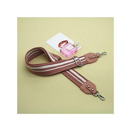 Cinturón cruzado de nylon para mujer para bolso Accesorios Correa para bolso...