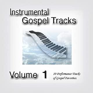 Hallelujah Praise (C) Originally Performed by Luther Barnes (Instrumental Karaoke Version)