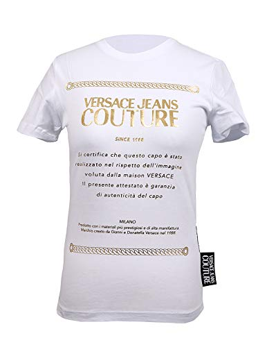 Versace Jeans Couture B2.HVA7T1.30320 Camisas mm Mujer L