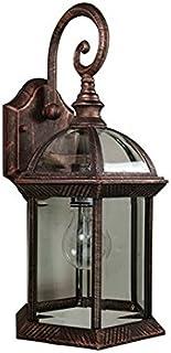 Trans Globe Lighting Trans Globe Imports 4181 BC Transitional One Light Wall Lantern from..