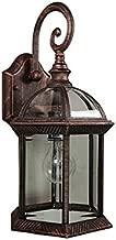 Trans Globe Lighting 4181 BC Outdoor Wentworth 15.75