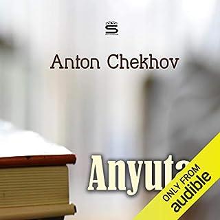 Couverture de Anyuta