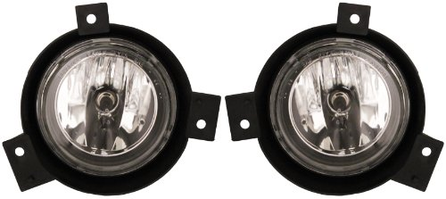 01 ranger fog light - 2