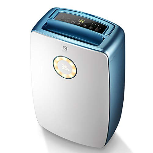 Best Review Of Dehumidifier Multi-Functional Household/Industrial Electric, 90-Degree Wide-Angle Gas...