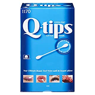 Q-Tips Cotton Swabs 1170 Count (B00BMI4AS2) | Amazon price tracker / tracking, Amazon price history charts, Amazon price watches, Amazon price drop alerts