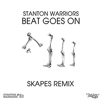 Beat Goes On (Skapes Remix)