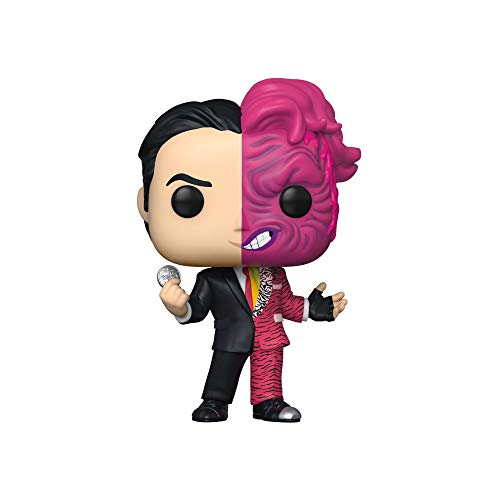 Funko Pop Heroes: Batman Forever - Two-Face, Multicolor
