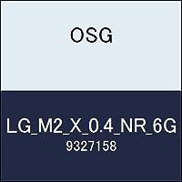OSG ゲージ LG_M2_X_0.4_NR_6G 商品番号 9327158