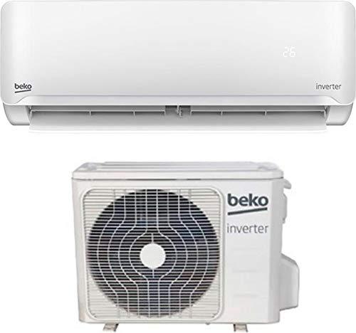 Climatiseur 12000 BTU Inverter A++/A+ Blanc BRVPG120/121