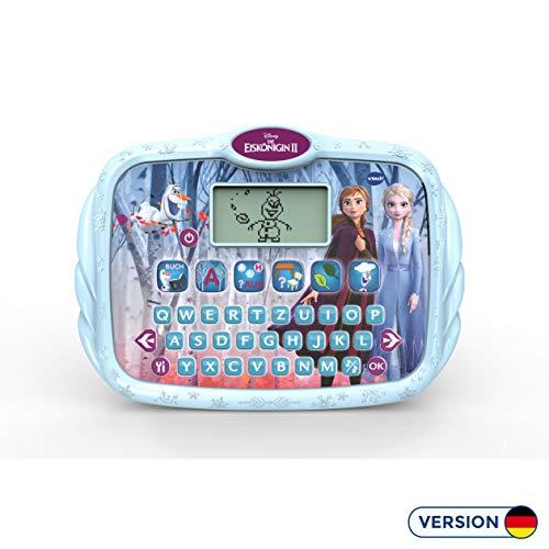 Vtech 80-517804 Die Eiskönigin 2 Lerntablet,Lerntablet, Mehrfarbig