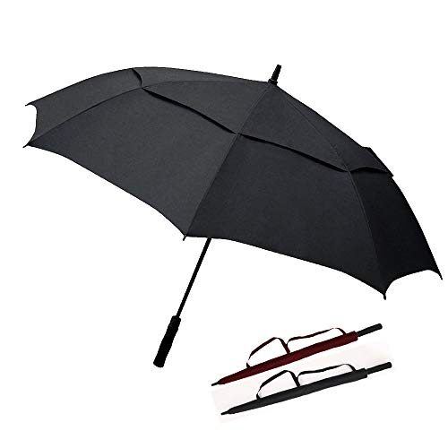 Paraguas Golf Antiviento Marca WNING