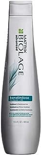 Biolage Advanced Keratindose Conditioner For Overprocessed Damaged Hair