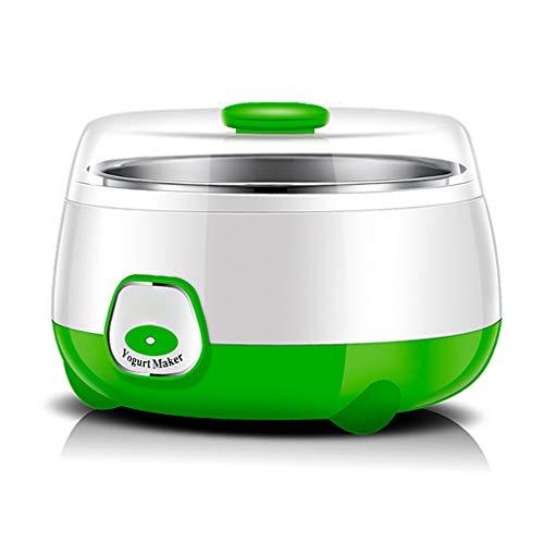 Mini Yogurt macchina completamente automatica elettrico multifunzione Yogurt Maker costante temperatura di fermentazione da cucina