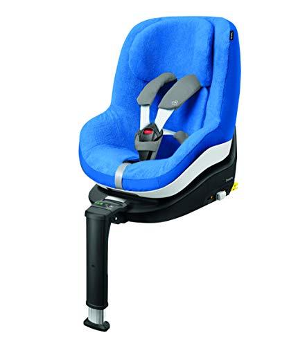 maxi-cosi 8736807110maxi-cosi Pearl Funda de verano, Blue (Azul), color azul