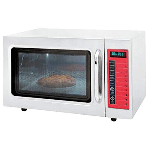 PADERNO - Micowave Oven Stainless Steel