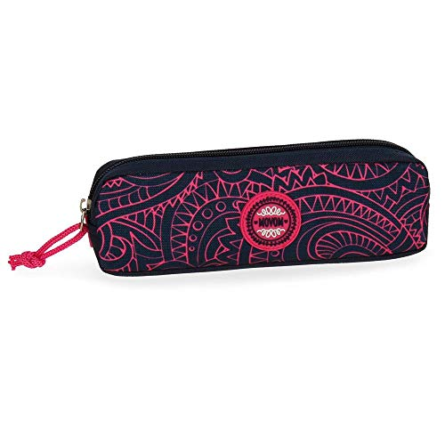 Movom Paisley Trousse Multicolore 22x7x3 cms Polyester