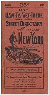 Best new york city street directory Reviews