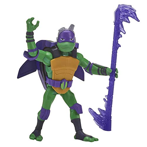 Rise of the Teenage Mutant Ninja Turtle Jet Pack Donatello Action Figure