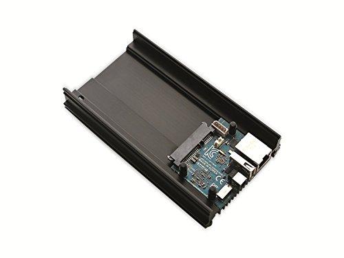 ODROID-HC1 Einplatinen Computer für NAS und Cluster Anwendungen