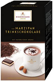 Niederegger Marzipan Drink Chocolate (Trinkschokolade) 250g by Niederegger