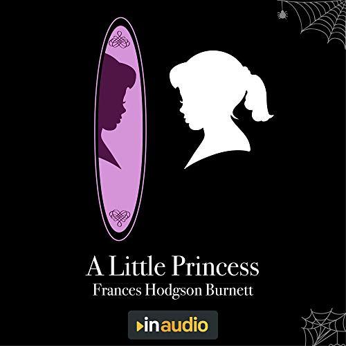 A Little Princess cover art