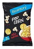Bicentury Pop Corn Jordi Cruz Tortitas de Maíz Mini, Sabor Pop Corn, 70g