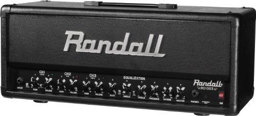 Randall RG1003 RG Series Amplifier Head