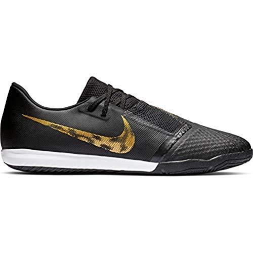 Nike Phantom Venom Academy IC Ao0570-07, Zapatos de Futsal para Hombre, Negro (Black Ao0570/077), 41 EU