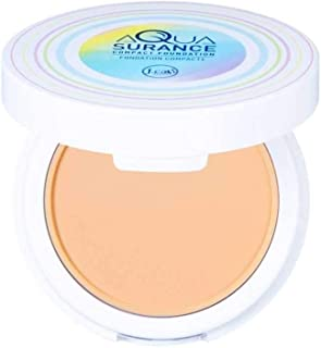 Jcat Aquasurance Compact Foundation