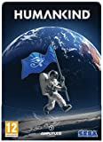 Humankind Limited Edition (Amazon Exclusive Steelbook) PC...
