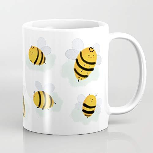 Beezzzz - Taza de café