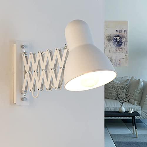 Apliques De Pared Vintage Blanco apliques de pared vintage  Marca Licht-Erlebnisse