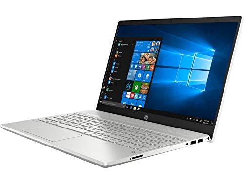 HP Pavilion Laptop, 15.6″ Full HD IPS Micro-Edge Touchscreen, 10th Gen Intel Core i5-1035G1 Processor up to 3.60GHz, 12GB RAM, 512GB PCIe NVMe SSD, HDMI, Wireless-AC, Bluetooth, Windows 10 Home